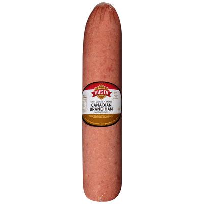 Gusto Canadian Brand Ham