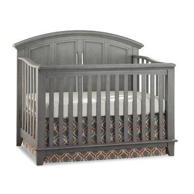 Babies R Us Jonesport Convertible Crib Cloud Grey - Special Order in Store