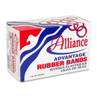 Alliance Rubber Advantage 26185 Rubber Bands