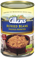 The Allens  Refried Beans 16 Oz Can