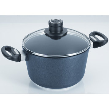 Woll Cookware Woll Diamond Plus 3.2 qt Sauce Pot w/Lid