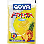 Goya® Pinapple Fruit Chunks
