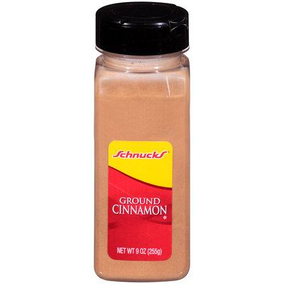 Schnucks® Ground Cinnamon 9 oz. Shaker