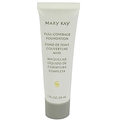 Mary Kay® Full-Coverage Foundation