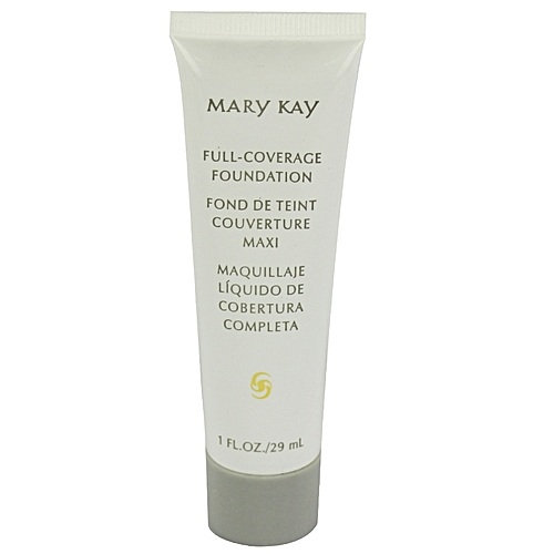 Mary Kay® Full-Coverage Foundation