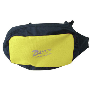 Zenergy All Purpose Runner's Pack Color: Yellow