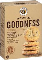 King Arthur Flour Essential Goodness Everyone's Favorite Chocolate Chip Cookie Mix 16 oz. Box