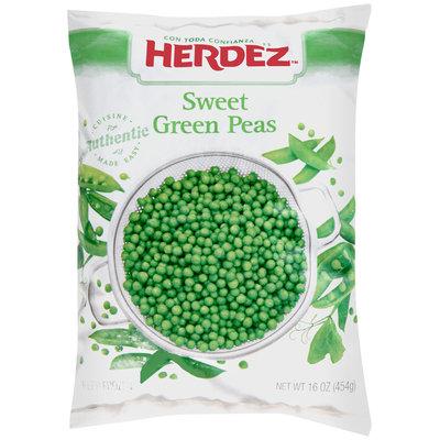 Herdez™ Sweet Green Peas 16 oz. Bag