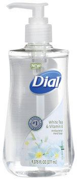 Dial® Liquid White Tea & Vitamin E Antibacterial Hand