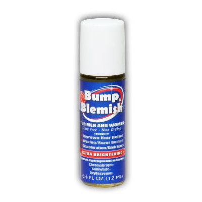 Bump & Blemish® Solution Roll-on