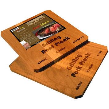 Blue Orange Chef Locke Beef Plank