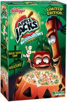 Kellogg's® Apple Jacks® with Marshmallows 9.4 oz. Box