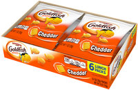 Pepperidge Farm® Goldfish® Baked Snack Crackers 6 oz. Pack