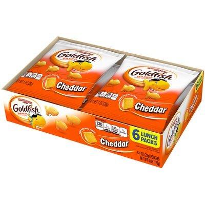 Pepperidge Farm® Goldfish® Baked Snack Crackers 6 oz. Pack
