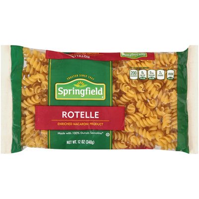 Springfield® Rotelle 12 oz. Bag