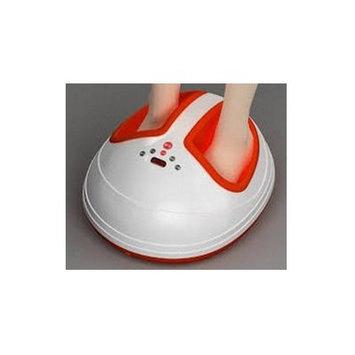 Continental Comforts Shiatsu Compression Foot Massager
