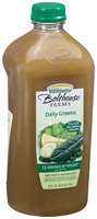 Bolthouse Farms® Daily Greens 100% Fruit & Vegetable Juice 52 fl. oz. Bottle