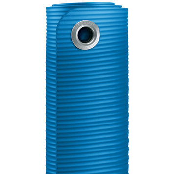 Fabrication Enterprises 32-1411B ArmaSport Body-10 mat- 24 x 56 x 0.4 in- blue