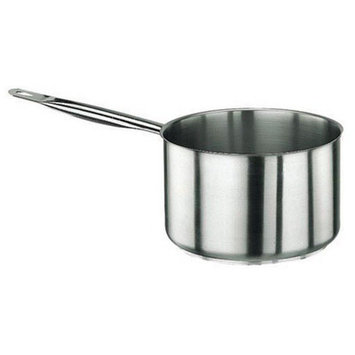 World Cuisine 11006-22 Stainless Steel Sauce Pan 4.0 Qts.