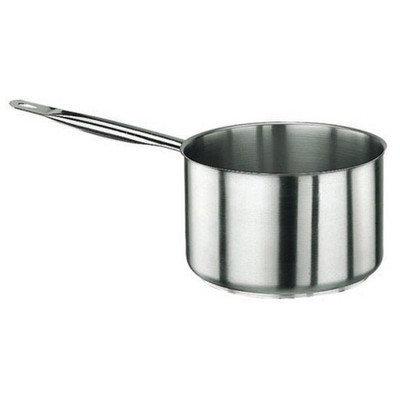 World Cuisine 11006-22 Stainless Steel Sauce Pan 4.0 Qts.