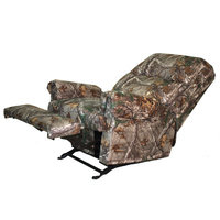 Comfort Products Realtree Rocker Recliner Massage Chair