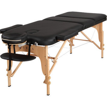 Sierra Comfort Relax Portable Massage Table