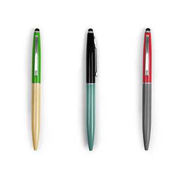 Kikkerland Retro Stylus Pens