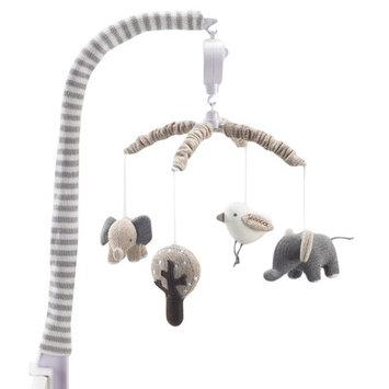 Lolli Living Elephants Musical Mobile