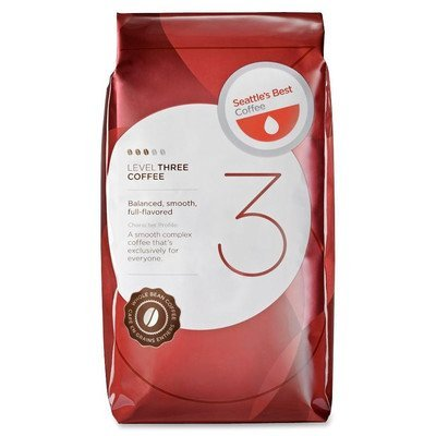 Starbucks Level 3 Coffee