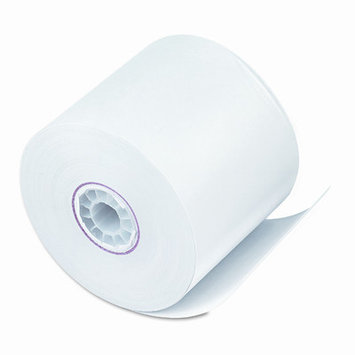 PM Company Paper Rolls, One-Ply Adding Machine/Calculator, 2-1/4