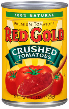 Red Gold® Crushed Tomatoes