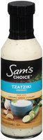 Sam's Choice™ Tzatziki Dressing 12 fl. oz. Bottle