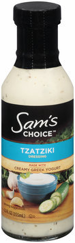 Sam's Choice™ Tzatziki Dressing 12 fl. oz. Bottle