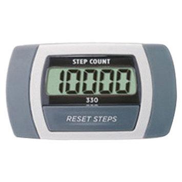 Fabrication Enterprises 121950 Step Counting pedometer