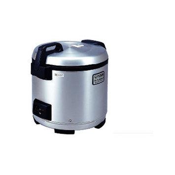 Tiger Jnoa36u Rice Cooker 20Cup Warmer Electric