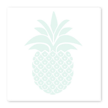 Ann Page Pineapple Notepad