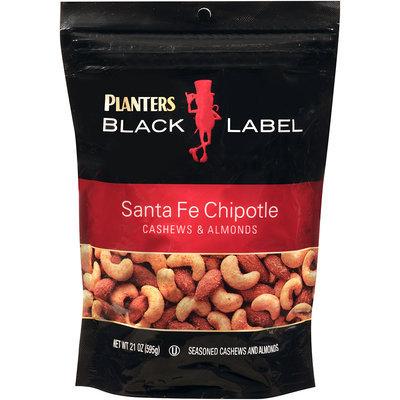 Planters Black Label Santa Fe Chipotle Cashews & Almonds Bag