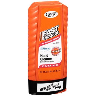 Fast Orange® Pumice Hand Cleaner 15 fl. oz. Bottle