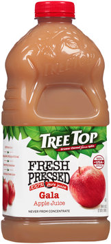Tree Top® Fresh Pressed 100% Gala Apple Juice 64 fl. oz. Bottle