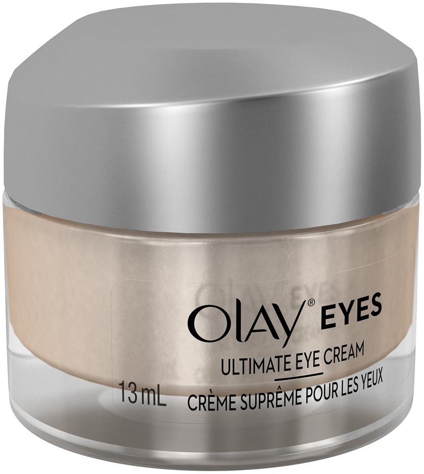 Eyes Olay Eyes Ultimate Eye Cream for wrinkles, puffy eyes, and dark circles, 13 mL