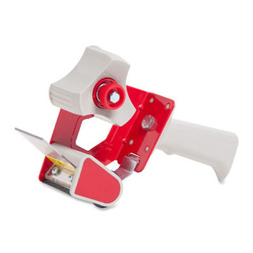 Business Source Handheld Tape Dispenser, for 3