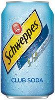 Schweppes Club Soda