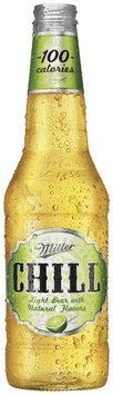 Miller Chill Light Beer