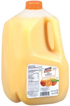 Special Value Original 100% Orange Juice 1 Gal Jug