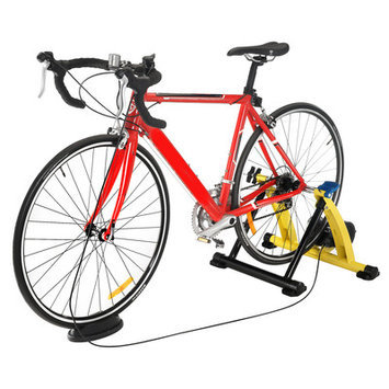 RAD Cycle Products Pro Zone Smooth Magnetic Resistance Bike Trainer