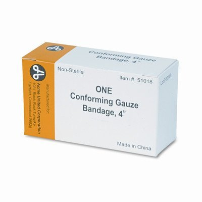 Acme United Gauze Roll