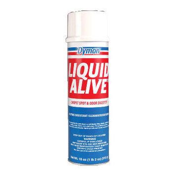 Dymon Liquid Alive Carpet Cleaner / Deodorizer
