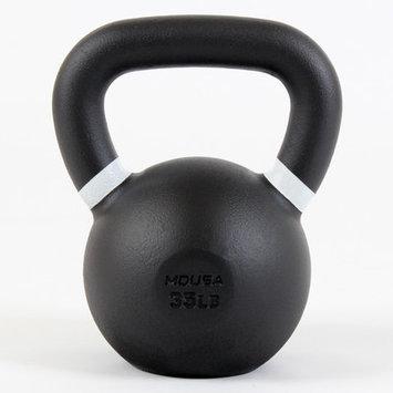 Muscledriverusa MDUSA V4 Lb Series Kettlebell 35-pound