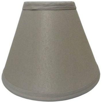 Fangio Lighting Energy Linen Empire Lamp Shade