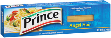 Prince® Angel Hair 16 oz. Box